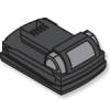 ico-batt-M18-B2
