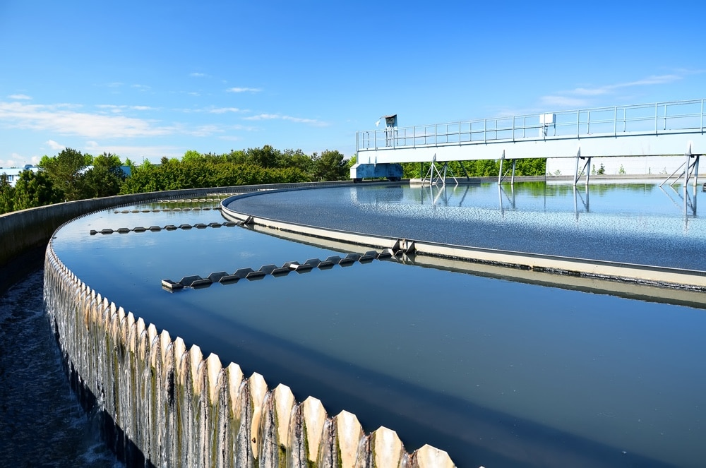Water-Processing